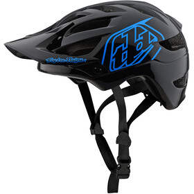 Troy Lee Designs A1 Casque Enfant, drone/black/blue